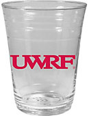 University of Wisconsin - River Falls 16 oz. Glass Party Cup