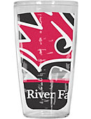 University of Wisconsin - River Falls Falcons 16 oz. Tumbler