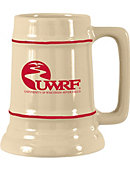 University of Wisconsin - River Falls Tiburon Ceramic Tankard