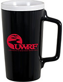 University of Wisconsin - River Falls Falcons 16 oz. Mug