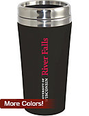 University of Wisconsin - River Falls 16 oz. Tumbler