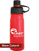 University of Wisconsin - River Falls 28 oz. Sport Bottle
