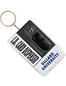 Dillard University Card Guard Thumbnotch