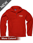 University of Saint Thomas 1/4 Zip Polar Fleece
