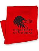 University of Saint Thomas Blanket