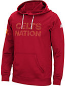 University of Saint Thomas Climawarm Hooded Sweatshirt Extended Sizes