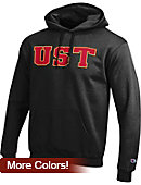 University of Saint Thomas Hooded Sweatshirt