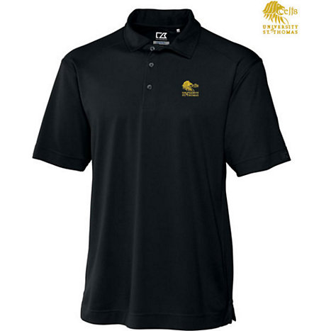 Product: Cutter and Buck University of Saint Thomas Genre Polo