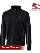 University of Saint Thomas Dry-Tec Edge 1/2 Zip Pullover