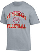 University of Saint Thomas Volleyball T-Shirt