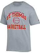 University of Saint Thomas Basketball T-Shirt