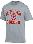 University of Saint Thomas Soccer T-Shirt