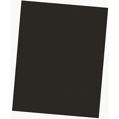 Product: POSTER BOARD 22x28 BLK