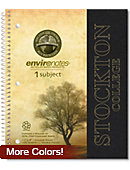 Richard Stockton College of New Jersey Notebook 100-Sheet