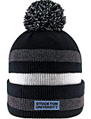 Stockton University Knit Hat