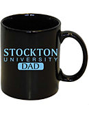Stockton University Dad 11 oz. Mug