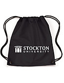 Stockton College Equipment Bag