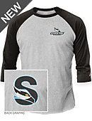 Stockton University Ospreys All American T-Shirt