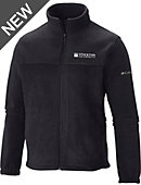 Stockton University Full-Zip Flanker Jacket