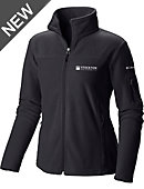 Stockton University Women's Full-Zip Give & Go Jacket
