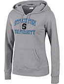 Stockton University Ospreys Women's Hooded Sweatshirt