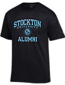 Stockton University Alumni T-Shirt