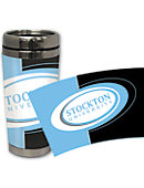 Stockton University 16 oz. Tumbler