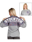 Stockton College Women's Long Sleeve T-Shirt