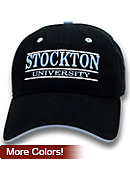 Stockton University Cap