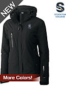 Cutter & Buck Stockton University Weather-Tec Women's Jacket - ONLINE ONLY
