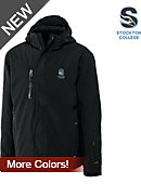 Cutter & Buck Stockton University Weather-Tec Jacket - ONLINE ONLY