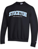 Stockton University Crewneck Sweatshirt