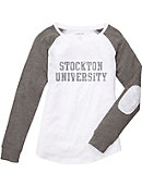 Stockton University Women's Long Sleeve T-Shirt