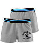 Stockton University Women's Shorts