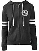 Stockton University Women's Victory Springs Full Zip Hooded Sweatshirt