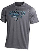Under Armour Stockton University Ospreys Nu Tech Performance T-Shirt