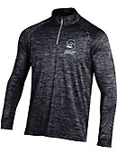 Stockton University Ospreys 1/4 Zip NuTech Fleece