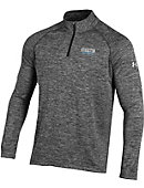 Stockton College 1/4 Zip NuTech Fleece