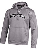 Under Armour Stockton University Hooded Fleece Sweatshirt