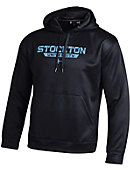Stockton University Hooded Fleece Sweatshirt