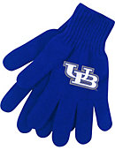 University at Buffalo Knit Gloves