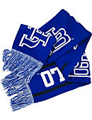 University at Buffalo Soccer Scarf