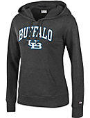 University at Buffalo Women's Hooded Sweatshirt