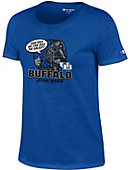 University at Buffalo Women's Star Wars T-Shirt