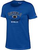 University at Buffalo Football Women's T-Shirt