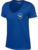 University at Buffalo Women's V-Neck T-Shirt