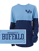 University at Buffalo Women's Ra Ra T-Shirt