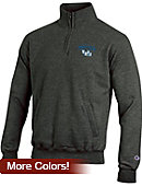University at Buffalo 1/4 Zip Fleece Pullover