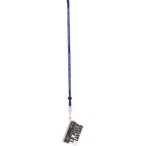 Product: University at Buffalo Bulls Card Guard Lanyard