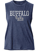 University at Buffalo Women's Muscle Tank Top